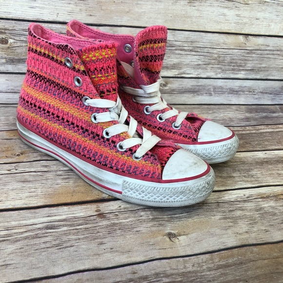7104886a97f6 Converse Other -  5 Sale   Converse Chuck Taylor All Star Knit